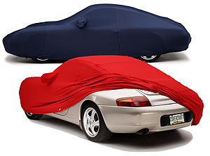 Search for a truck, suv, or car cover